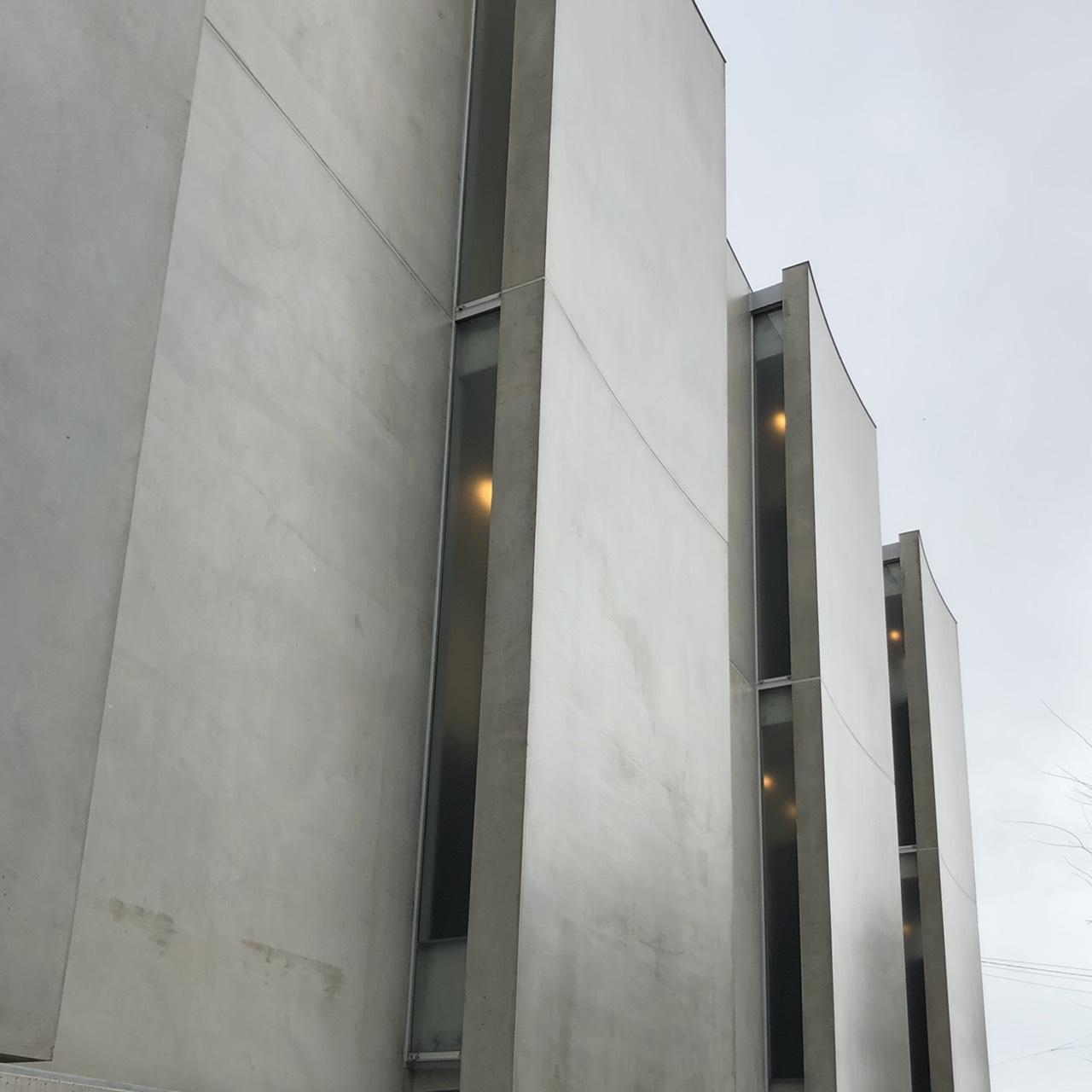 西法寺納骨堂1